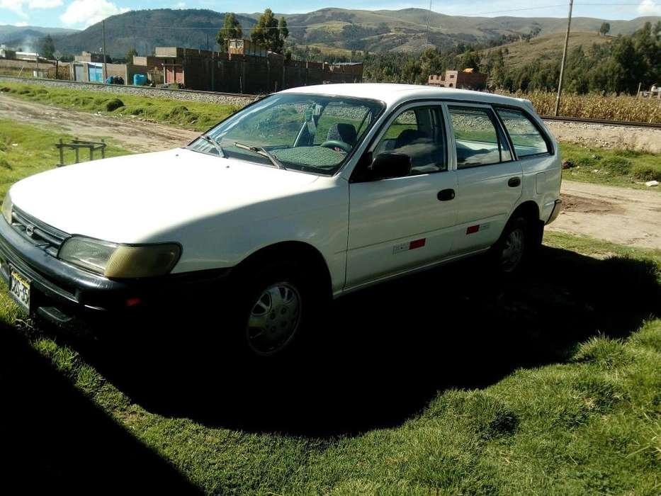 Toyota Corolla 2000 - 190 km