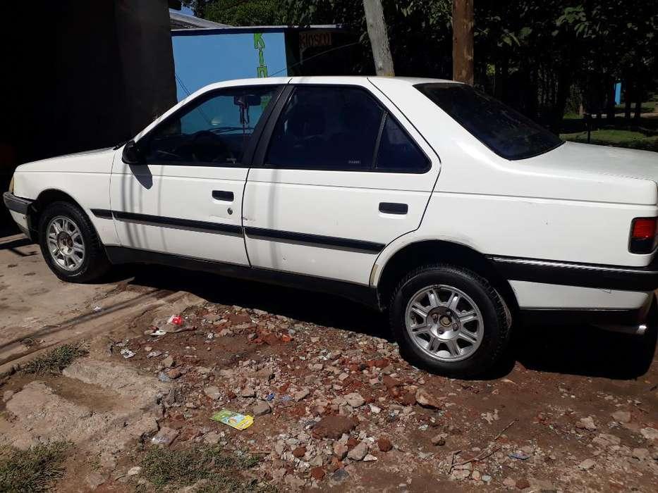 Peugeot 405 1996 - 240000 km