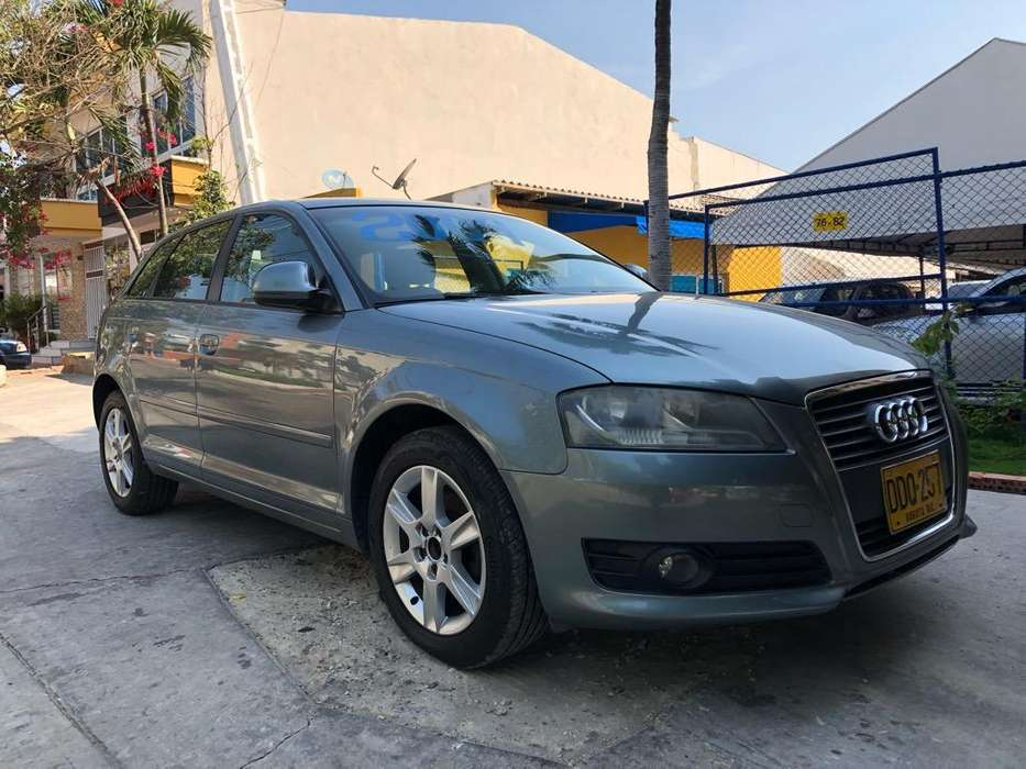 <strong>audi</strong> A3 2009 - 76000 km