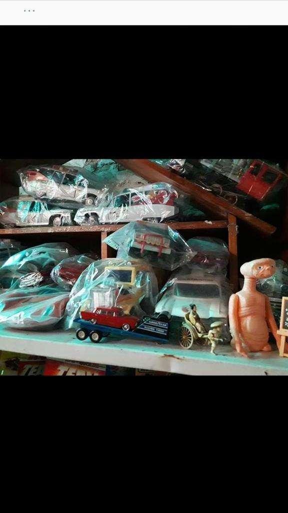 Auto Ghostbusters Posible Pmta X Buby
