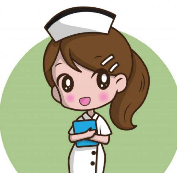 Aux. Enfermería