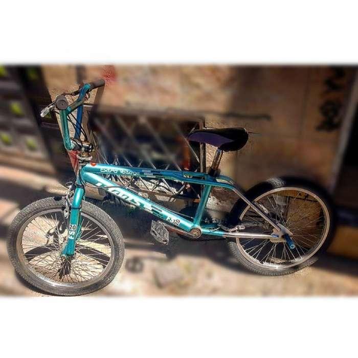 Bicicleta Bmx Original