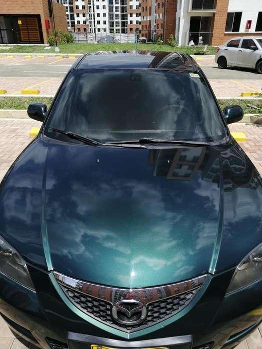 Mazda 3 2008 - 165000 km