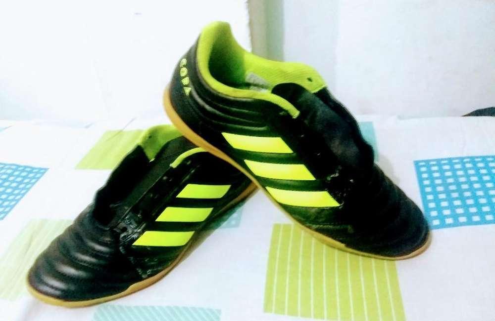 Zapatillas Copa Originales