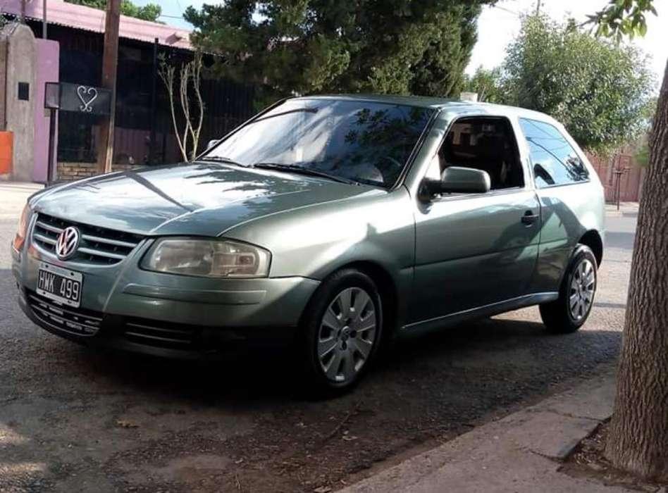 Volkswagen Gol 2008 - 92400 km