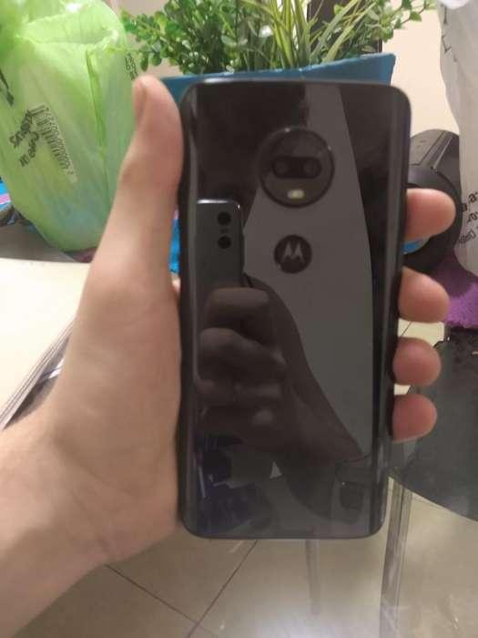 Motorola G7, 64gb en Perfecto Estado