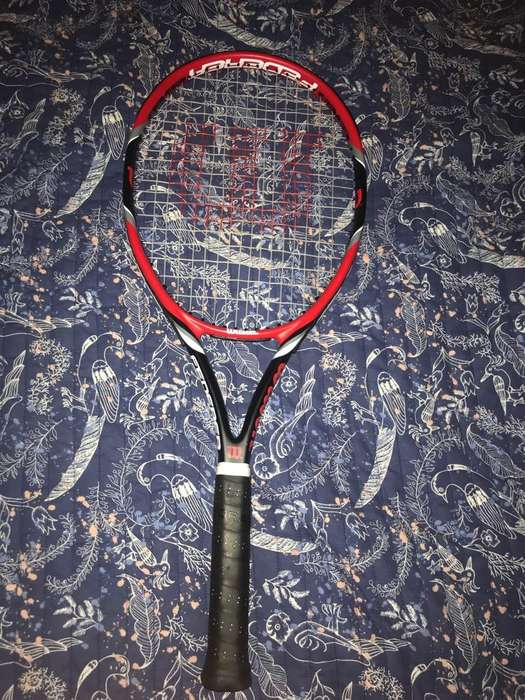 Raqueta de Tenis Wilson Federer