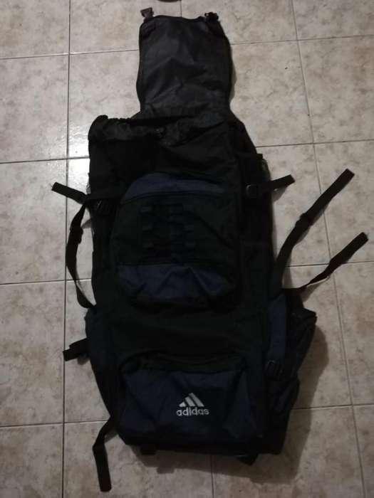 Mochila para Viaje Y Camping