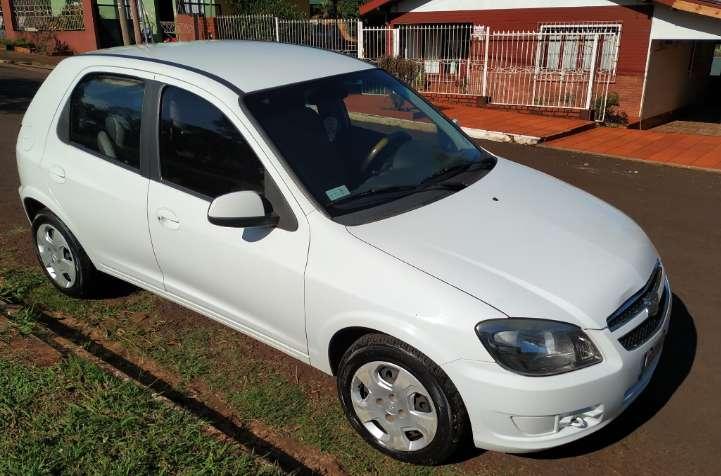 Chevrolet Celta 2013 - 45800 km