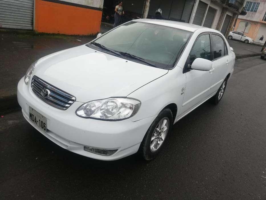 Toyota Corolla 2004 - 185000 km