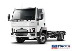 Ford Cargo 1119   0 KM