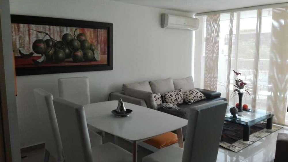Venta de Apartamento en Villa campestre - wasi_417493