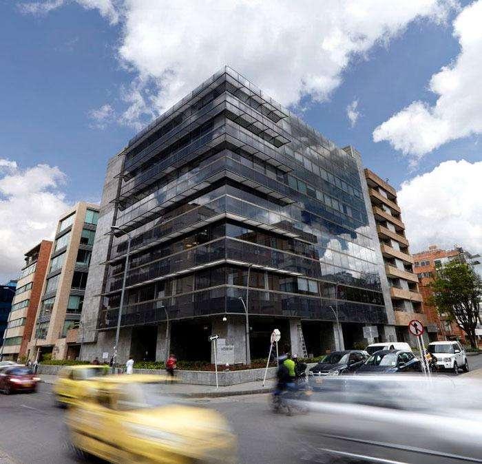 Apartaestudio en Arriendo Virrey Bogota
