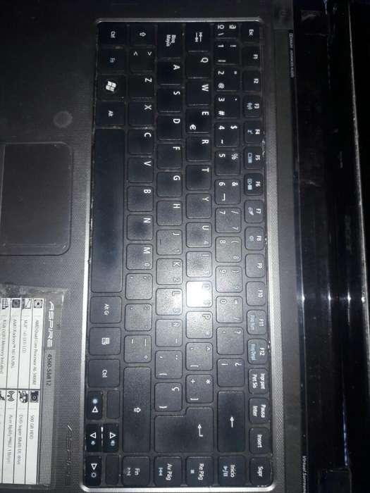 Teclado de Portatil Acer