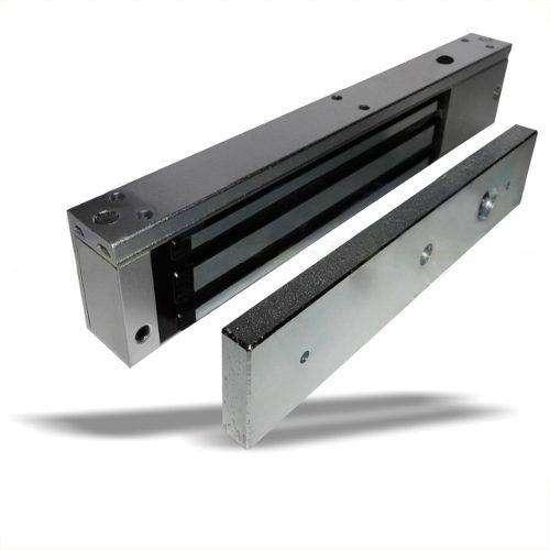 Cerradura Electromagnetica 600 Lbs (280kgs) Herraje Z