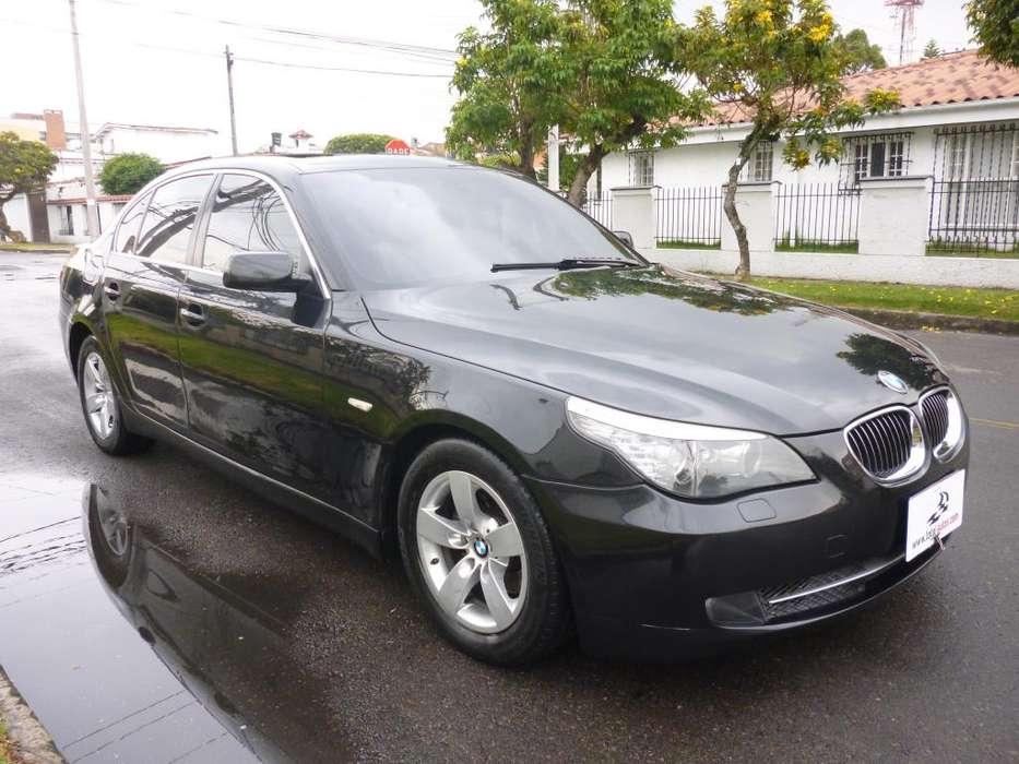 BMW Série 5 2008 - 82000 km