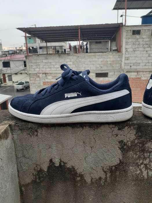 Zapatos Nuevos Puma