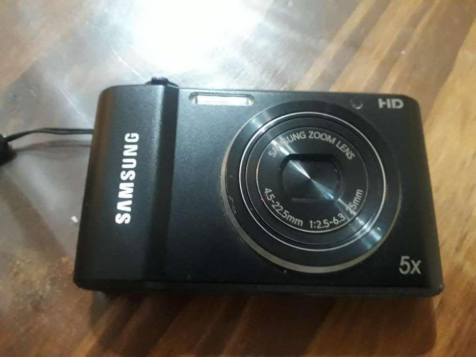 Camara Samsung Impecable