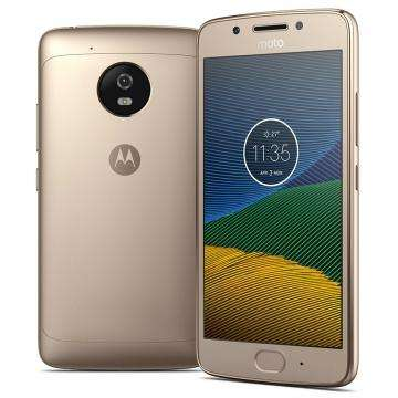 Moto G5 Plus en Perfecto Estado