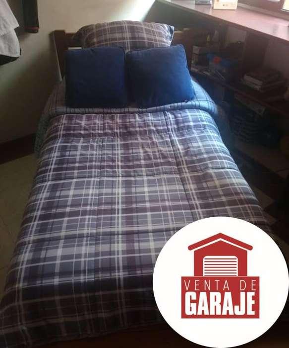 ¡PROMOCIÓN! <strong>cama</strong> Sencilla venta de Garaje. Perfecto Estadp