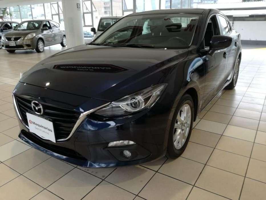 Mazda Mazda 3 2015 - 29756 km
