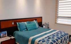 PONCEANO ALTO, Departamento de 3 habitaciones, de 98,50m2
