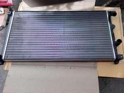 radiador de renault master turbo