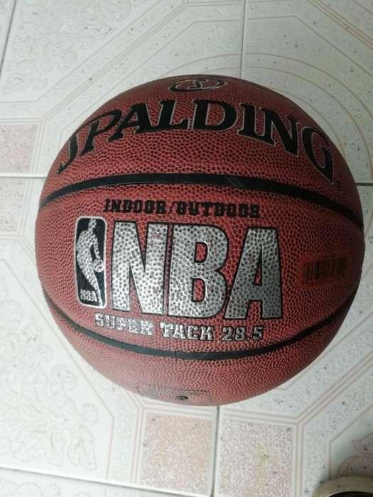 BALON DE BASKETBALL NBA