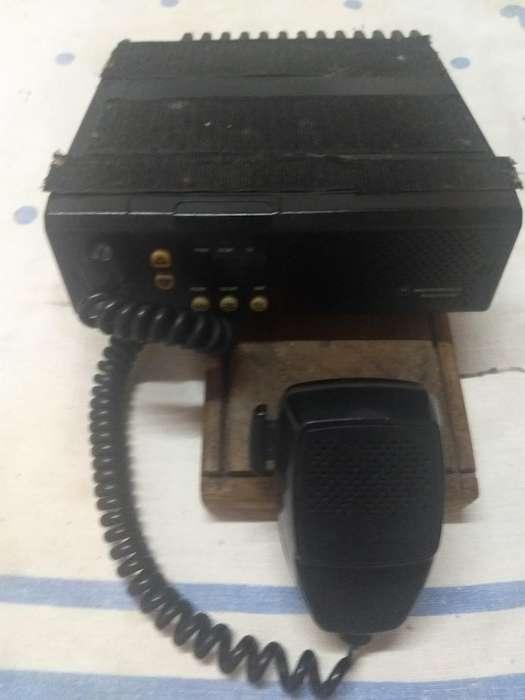 Vendo Radio Motorola