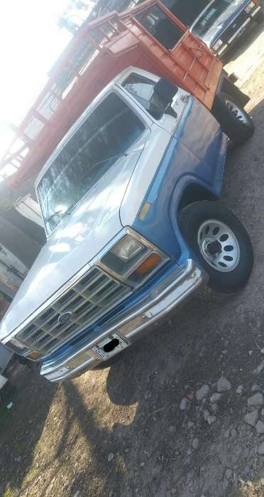 Ford 100 1984