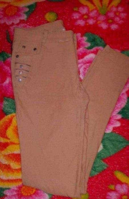 Pantalones Bengalina