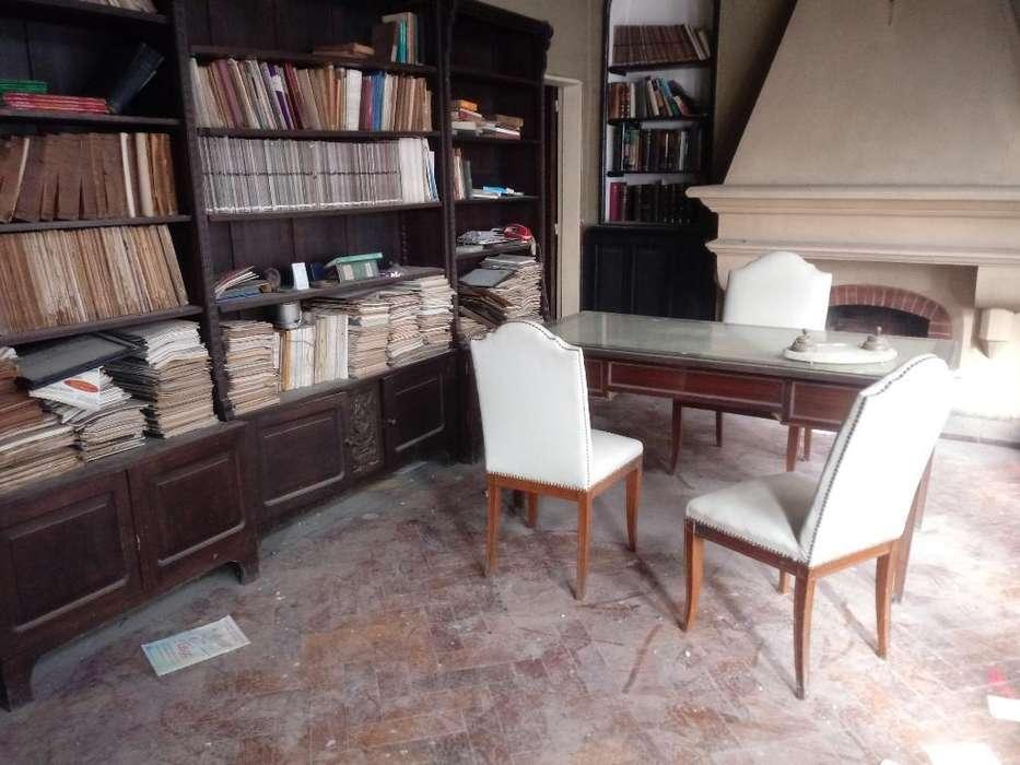 <strong>escritorio</strong>, Sillón Y Sillas. Frances