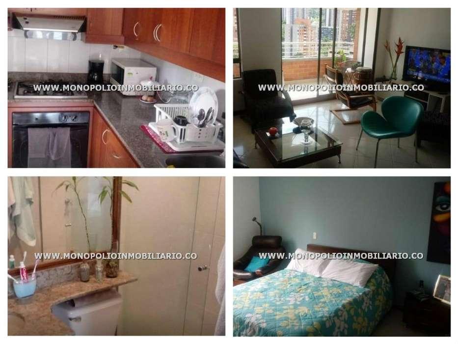<strong>apartamento</strong> EN VENTA - BELEN LOMA DE LOS BERNAL ##COD: *** 14560