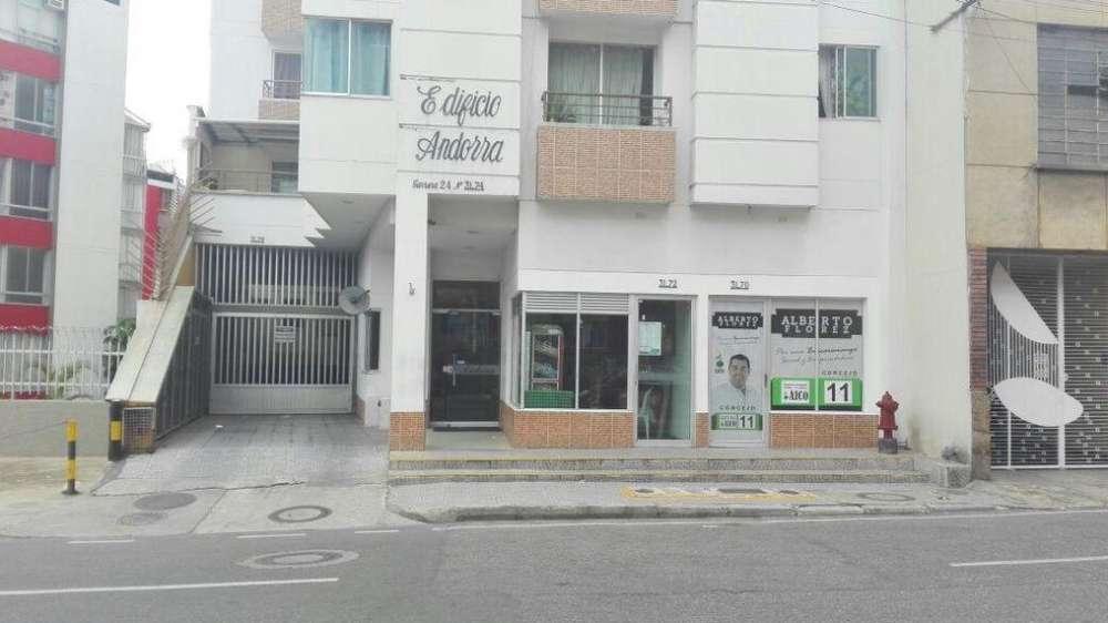 APARTAESTUDIO CENTRAL AMPLIO PARQUE DE LOS NIÑOS