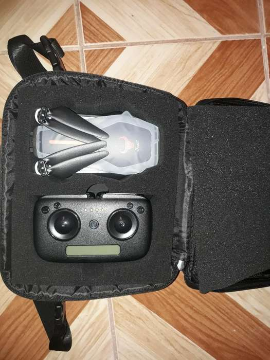 Vendo Drone Profesional Sg906 Camara 4k