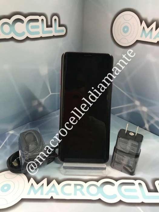 Vencambio Samsung S9 Plus, 64gb
