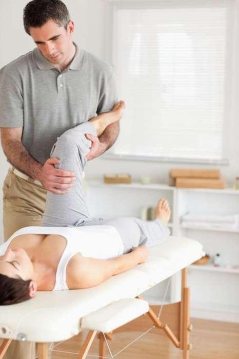 Masajes Terapeuticos Y Quiropracticos