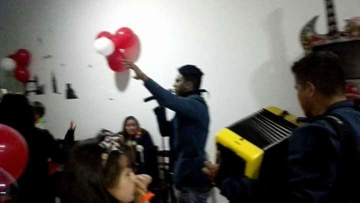 Parranda vallenata facatativa 3132723493 Con Carnavalito