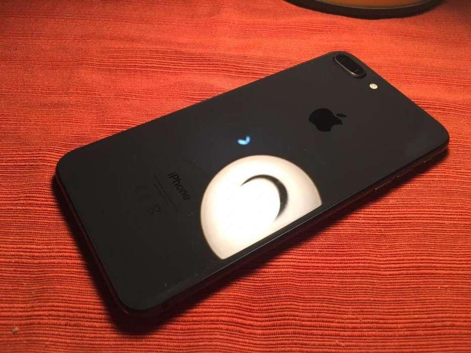 Iphone 8 plus 64 gb, Excelente estado 9/10