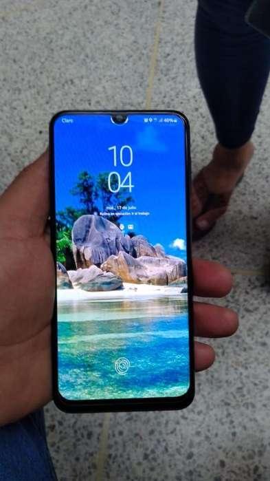 Samsung A50 en Buen Estado