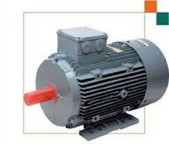 MOTOR CZERWENY 4 POLOS 1500 v/min 380-660 V 50 Hz - LINEA 1A – 1D (1AL 712-4) -