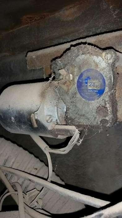 Motor de Limpia Parabrisas 24 Colectivo