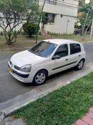 Clio Automatico 2011