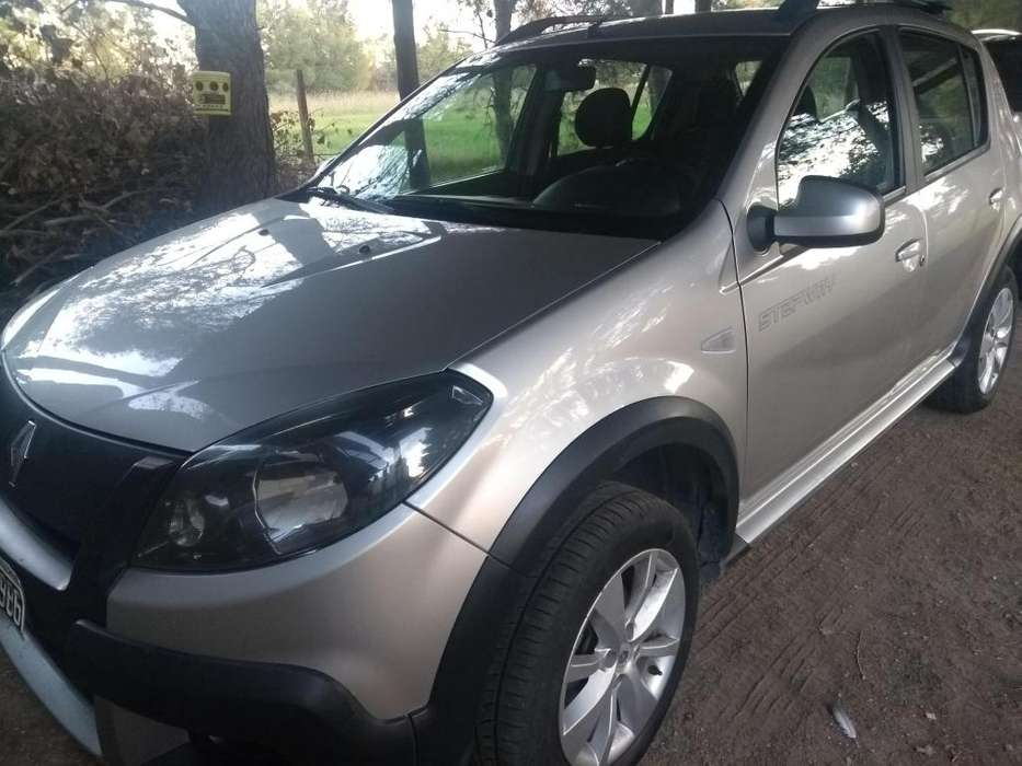 <strong>renault</strong> Sandero Stepway 2014 - 83000 km