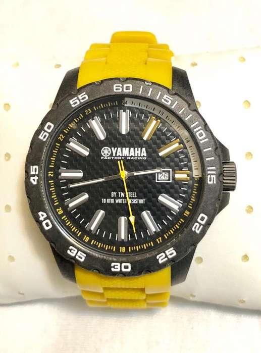 Reloj Yamaha Factory Racing