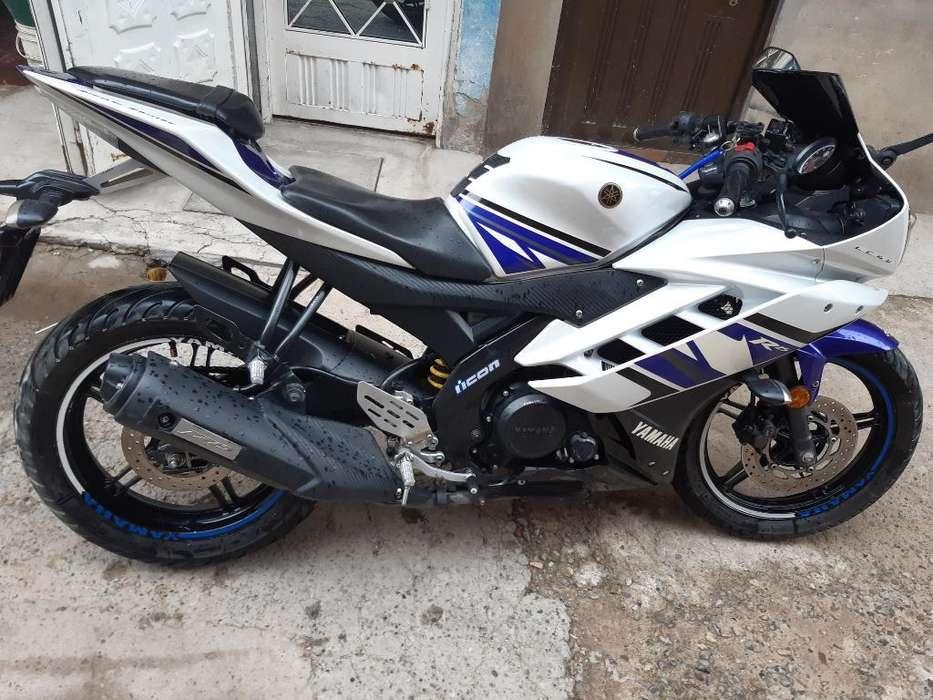 Se Vende Yamaha R15