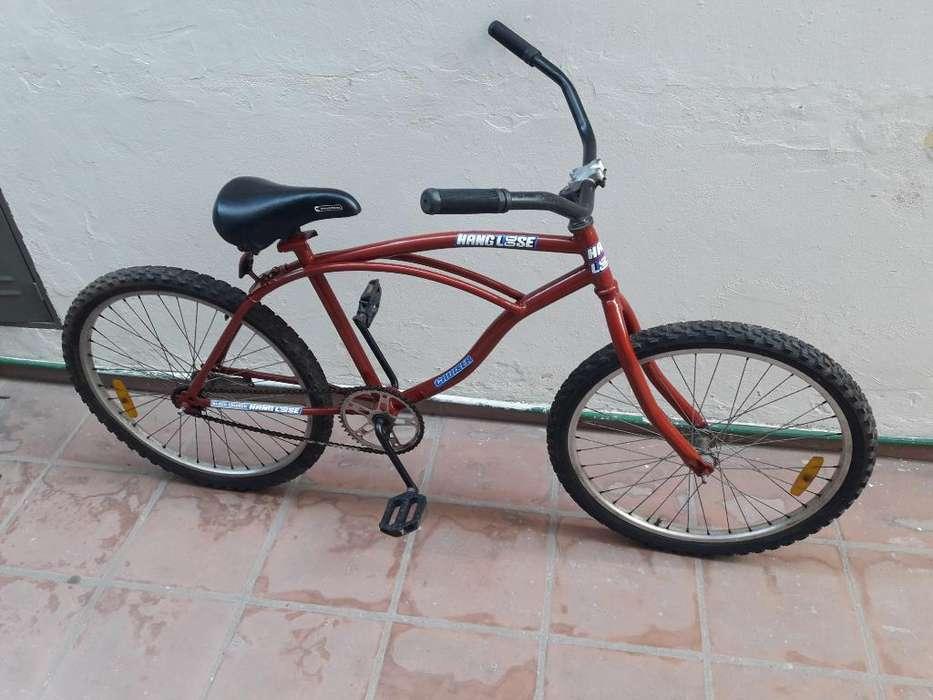 Bici Rodado 24 para Niños