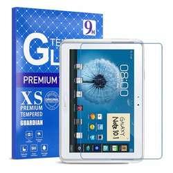 Mica De Vidrio Templado @ Galaxy Note 10.1 Tab 2 10.1 N8000 P5100, tienda centro comercial