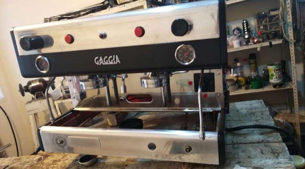 Cafetera Capuchinera Máquina Express