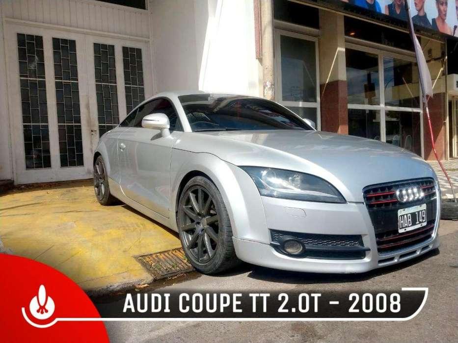 Audi TT 2008 - 79000 km